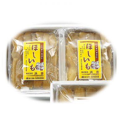 水戸黄門漫遊記 「干し芋」