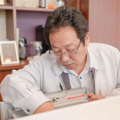 住まいる工務店:綱川隆