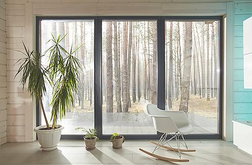 窓・サッシのリフォーム