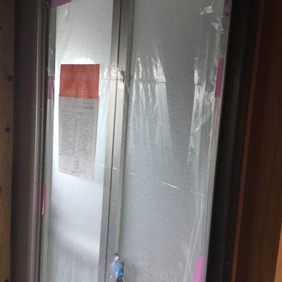 浴室設置工事