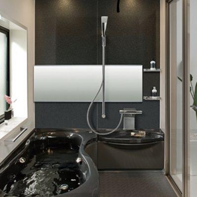東京ガスさんのショールームにて入浴体験をしてきました。