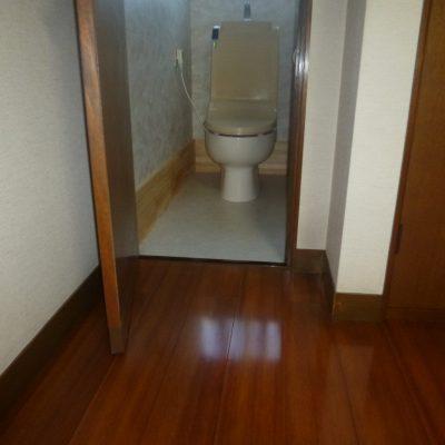 安心しました。介護保険住宅改修工事