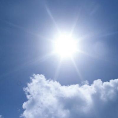 紫外線の影響と対策