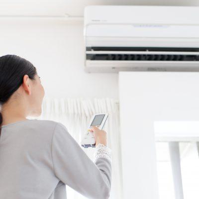 夏の暑さ対策のヒント