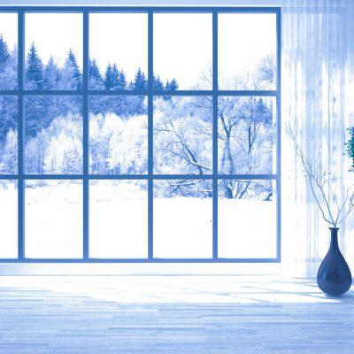 部屋の寒さ対策のヒント