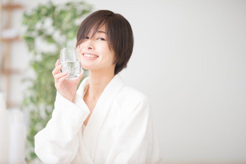 栃木県宇都宮市_リフォーム&リノベーション_水分補給