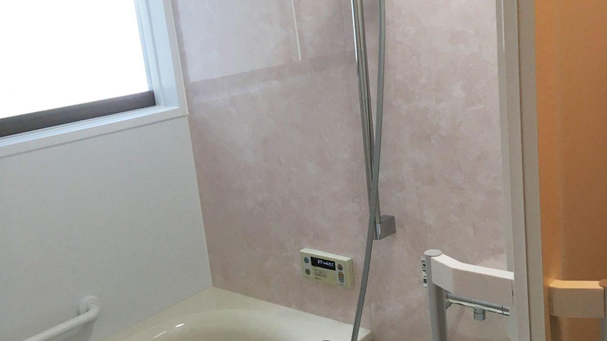 住まいる工務店「お客さまの声」:ぬくもりに溢れたあったか〜いお風呂
