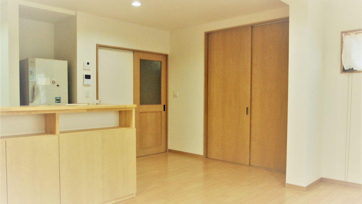 住まいる工務店「お客さまの声」:1階丸ごとリノベーション&外部改修で未来のための家に!