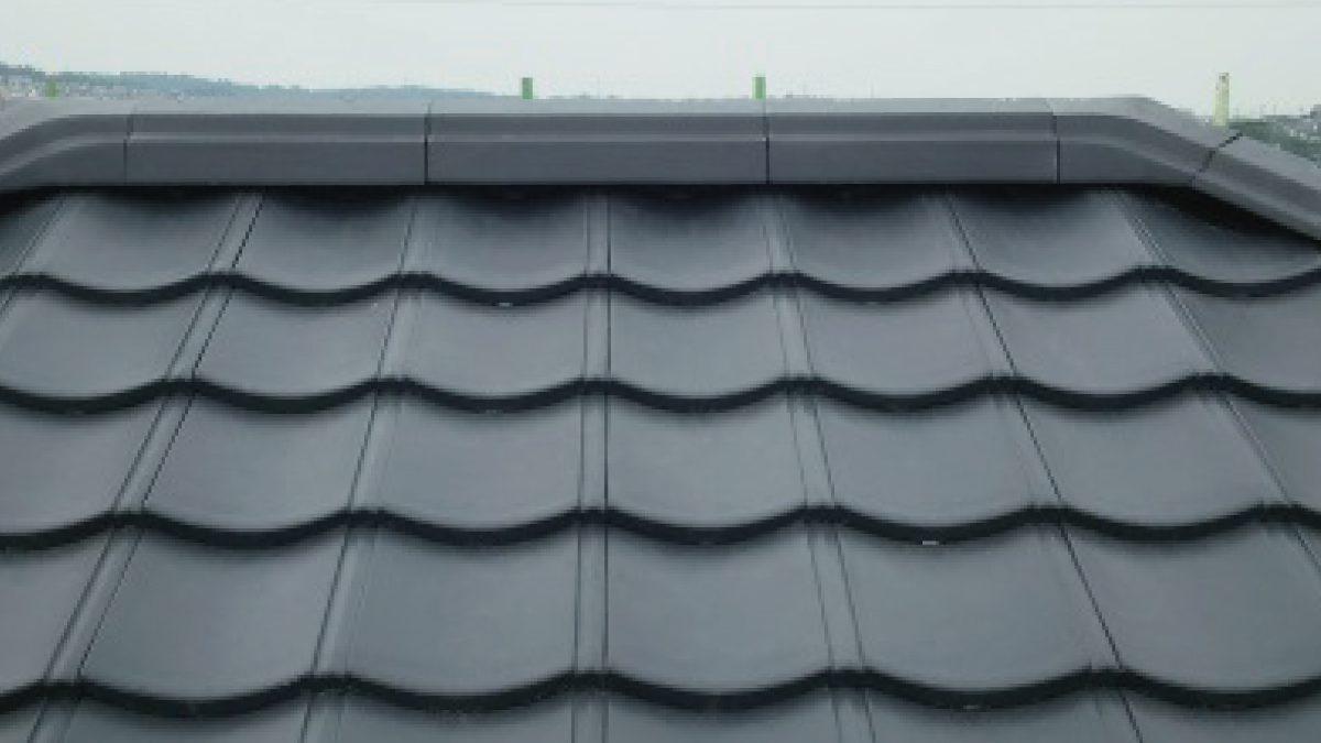 """住まいる工務店「お客さまの声」:雨風に強く、家を守る""""屋根"""""""