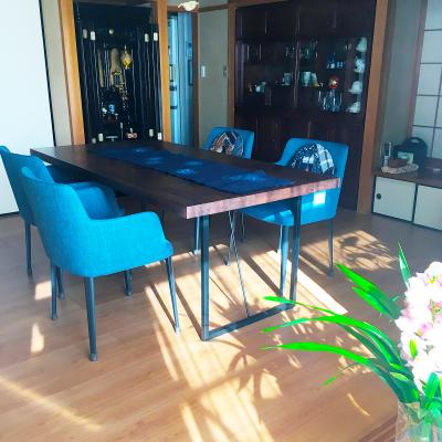 住まいる工務店「お客さまの声」:和室を洋室にリフォーム&キッチンを綺麗に