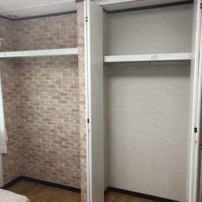 住まいる工務店「お客さまの声」:子供部屋 間仕切り工事 3事例