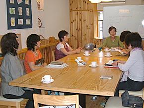 カルチャー教室「友悠倶楽部」:初級英会話教室